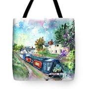Brecon 02 Tote Bag