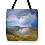 Brecon Beacons National Park 3 Tote Bag