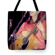 Breeders Kimberly Ann Deal Tote Bag