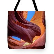 Breeze Of Sandstone Tote Bag