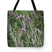 Breezy Summer 3 Tote Bag