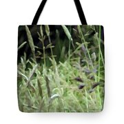 Breezy Summer 4 Tote Bag