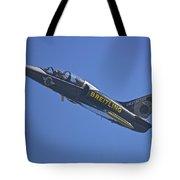 Breitling 6 Tote Bag
