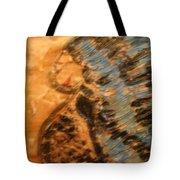 Brenda -tile Tote Bag