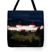 Bretton Woods Tote Bag