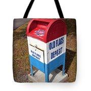 Brevard Veterans Memorial Center On Merritt Island Florida Tote Bag