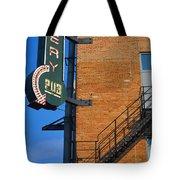 Brewery Pub Tote Bag
