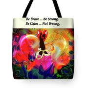 Brian Exton Love Light And Roses  Bigstock 164301632  231488 Tote Bag