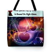 Brian Exton Love River  Bigstock 164301632     2991949 Tote Bag