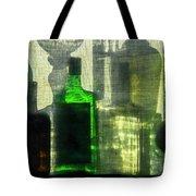 Bric-a-brac Tote Bag