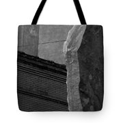 Brick And Stone Tote Bag