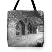 Brick Architecture  Tote Bag