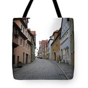 Brick Dreams Tote Bag