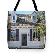 Brick House Tavern Shop Tote Bag