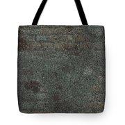 Brick Pillow I I I Tote Bag