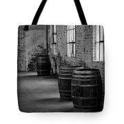 Brickroom Tote Bag