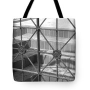 Bricks And Iron Tote Bag