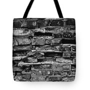 Bricks And Mortar Tote Bag by Tim Good