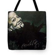 Bricktop Ada Smith Tote Bag