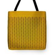 Brickwall Tote Bag