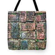 Brickwork#1 Tote Bag