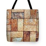 Brickwork#2 Tote Bag