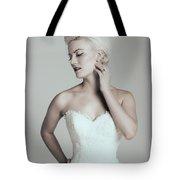 Bridal Tote Bag