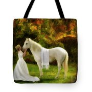 Bridal Revival Tote Bag