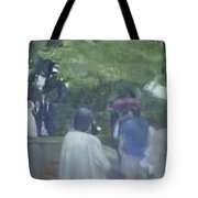 Bridal Showers Tote Bag