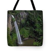 Bridal Veil Fall Tote Bag