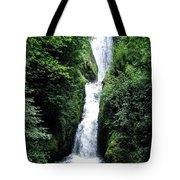 Bridal Veil Falls Tote Bag