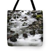 Bridal Veil Outflow Tote Bag