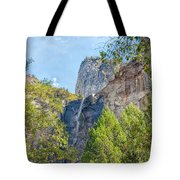 Bridalveil Fall Tote Bag