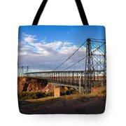 Bridge 1 Tote Bag