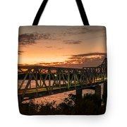 Bridge 8 Tote Bag