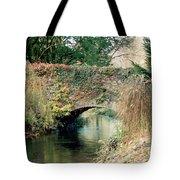 Bridge At Blarney Castle Tote Bag