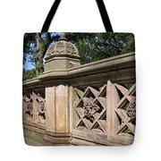 Bridge Detail 2 Tote Bag