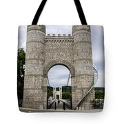 Bridge La Caille - Rhone-alpes Tote Bag