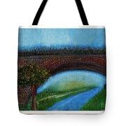 Bridge March Tote Bag