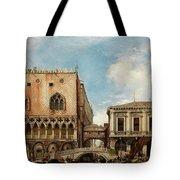 Bridge Of Sighs, Venice Tote Bag