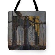 Bridge One Tote Bag