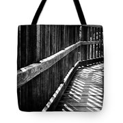Bridge To Everywhere Tote Bag