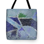 Bridge Toward Spring Tote Bag