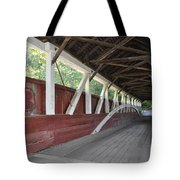Bridge Work Tote Bag