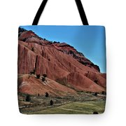 Bridger-teton National Forest Tote Bag