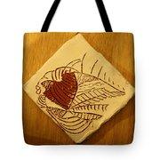 Bridget - Tile Tote Bag