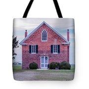 Bridgetown Historical United Methodist Church Tote Bag