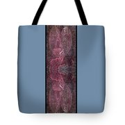 Bridging Hearts Tote Bag