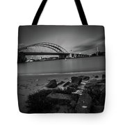 Brienenoordbrug 2 Tote Bag