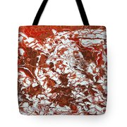 Briers And Thorns Tote Bag
